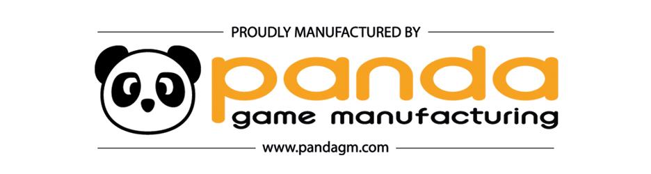 Panda Manufacturing Logo