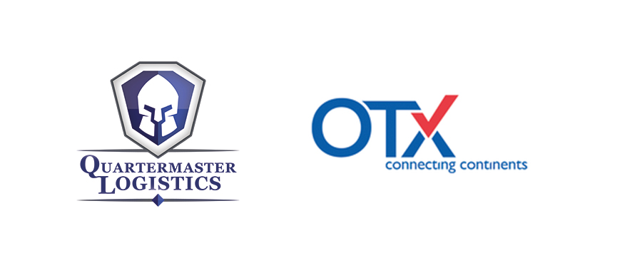 QML & OTX Logos