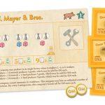 Company Charter - Oscar F. Mayer & Bros.