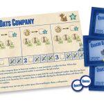 Company Charter - Quaker Oats Company